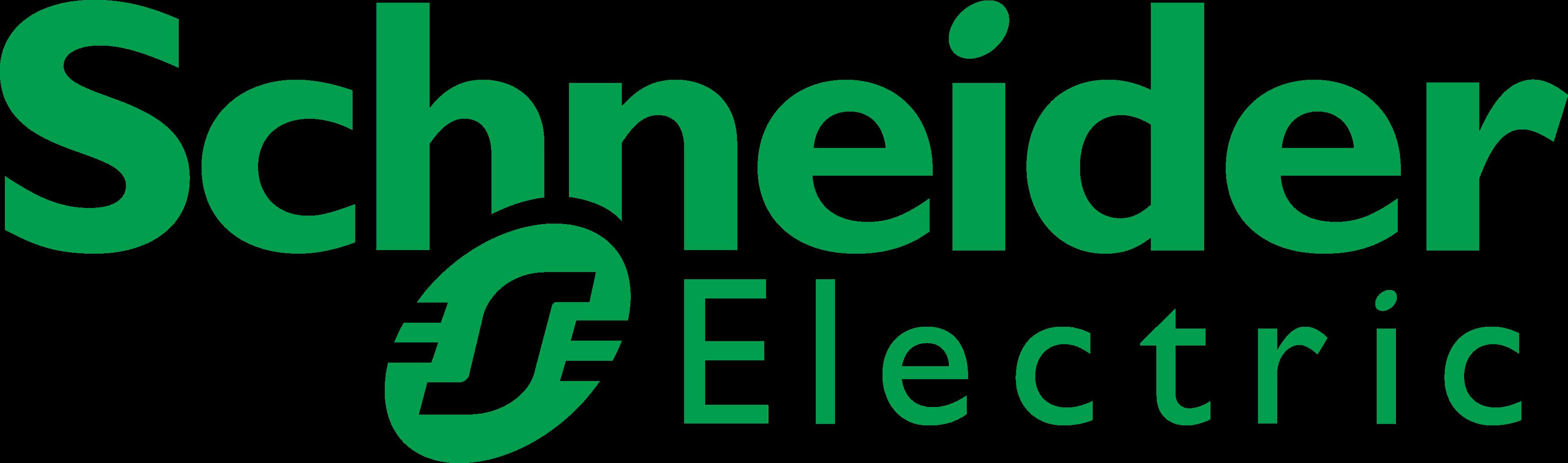 Schneider Electric Transparent - PROPEL Energy Tech Forum